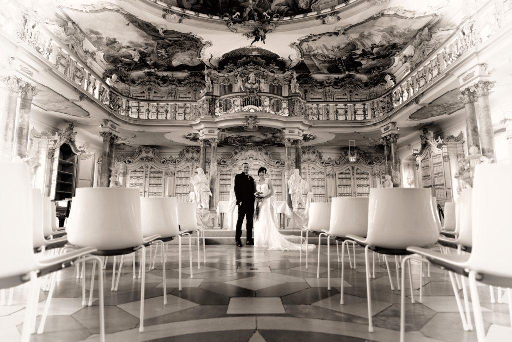 Hochzeitsfotografie Ravensburg