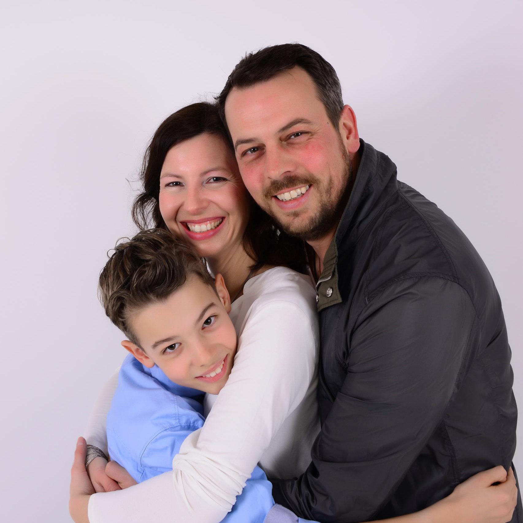 studio ludigrafie family